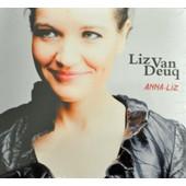 Liz Van Deuq : Anna-Liz
