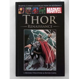 Marvel Comics La Collection De R�f�rence : Thor Renaissance 51