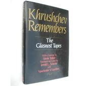 Krushchev Remembers de Talbott