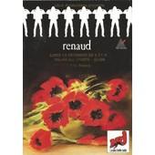 Ticket Du Concert Renaud Du 11 Decembre 1988 � Dijon