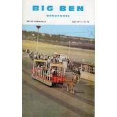 Big Ben D�butants N� 78