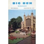 Big Ben D�butants N� 80