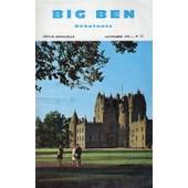 Big Ben D�butants N� 72
