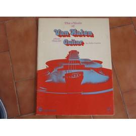 Van Halen Guitar Made Easy