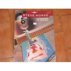 "Steve Morse ""High tension Wires"""