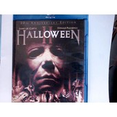 Halloween 2 30ieme Anniversaire - Blu-Ray de Rick Rosenthal
