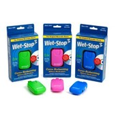 Stop Pipi Sonore Et Vibrant Wet Stop - Rose