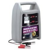Chargeur De Batterie 6/12v-8a
