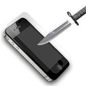 Film Protection Ecran Vitre Verre Trempe Iphone 4/4s