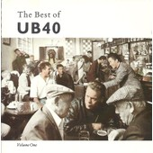 The Best Of - Ub 40