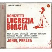 Lucrezia Borgia - Donizetti, G.