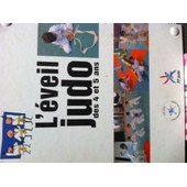 L'�veil Judo Des 4 Et 5 Ans de ff judo