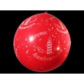 Ballon Joyeux Anniversaire � 1 M Le Geant De La Fete