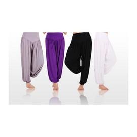 Pantalon Yoga Style