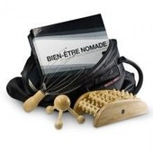 Coffret De Massage