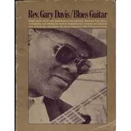 Rev. Gary Davis / Blues Guitar