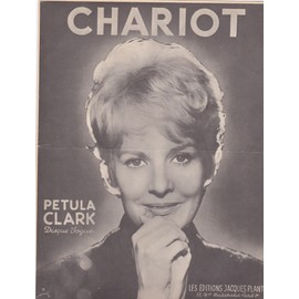 "Petula Clark ""Chariot"""