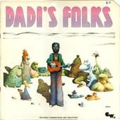 Dadi's Folks - Marcel Dadi