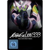 Evangelion: 3.33 You Can (Not) Redo (Special Edition) de Various