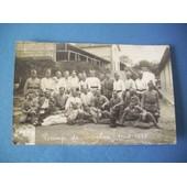 Cpa / Groupe 14� Regiment Infanterie / 14� Ri / Caylus