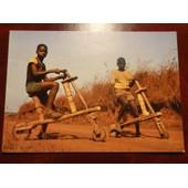 Enfants Camerounais