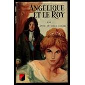 Ang�lique Et Le Roy / 1959 / Golon, Anne Et Serge de anne golon