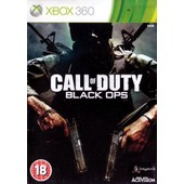 Call Of Duty : Black Ops (Import Anglais)