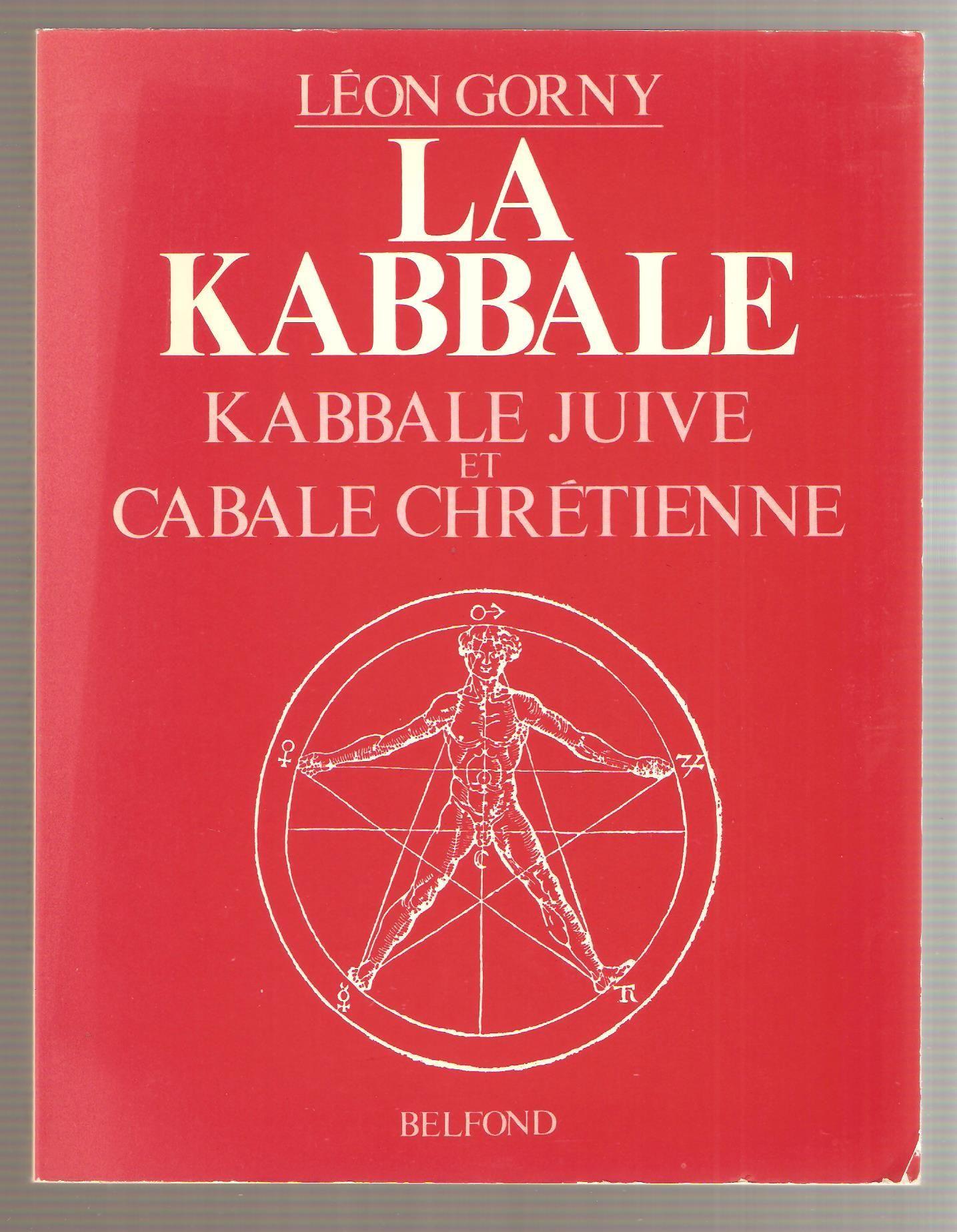 La kabbale 2ed