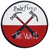 Pink Floyd The Wall. Patch