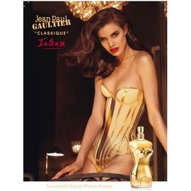 Classique Intense De Jean Paul Gaultier - Publicit� De Parfum - Gau40