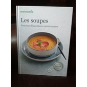 Les Soupes de THERMOMIX