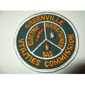 Patch Greenville Utilities Commission Electric Gas Greenville