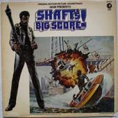Original Motion Picture Soundtrack - Shaft's Big Score!