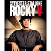 Rocky V de Sylvester Stallone