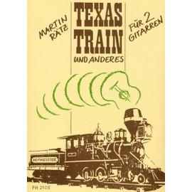 texas train und anderes für 2 gitarren