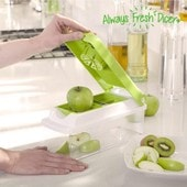Coupe L�gumes Always Fresh Dicer+