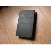 Le Guide Du Garagiste �dit� Par Kervoline1928 de Edition KERVOLINE