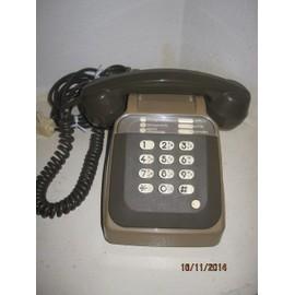 telephone vintage d occasion plus que 2 70. Black Bedroom Furniture Sets. Home Design Ideas