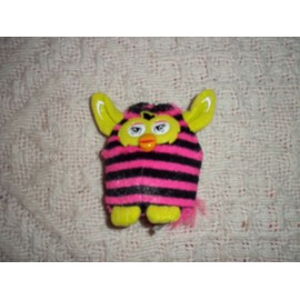 Peluche Furby Mac Do