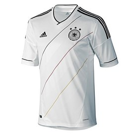 Maillot Allemagne Dfb X20656-Blanc -2010-2012