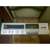 Stereo Cassette Deck Jvc Kd V11 E