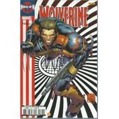 Wolverine N� 148 ( Mai 2006 ) :