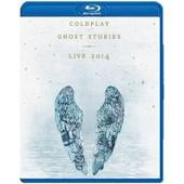 Coldplay - Ghost Stories Live 2014 (Blu-Ray+Cd) de Chris Martin