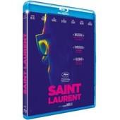 Saint Laurent - Blu-Ray de Bertrand Bonello