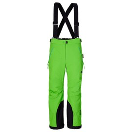 Pantalon De Ski Gar�on Jack Wolfskin Kids Ski Pants
