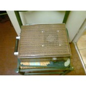 Arayla International M490 - Electrophone Vintage De 1970