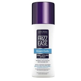 John Frieda Frizz-Ease Spray Coiffant Tenue Boucles De R�ve 200 Ml
