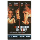 Carte Vid�o Futur 135 - Le Talentueux Mr. Ripley