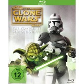 Star Wars: The Clone Wars Saison 6 de Steward Lee