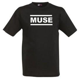T-shirt Muse groupe de musique